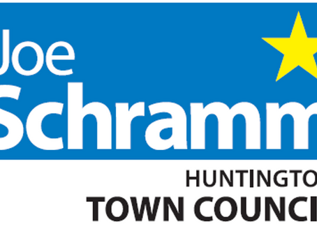Attracting Television and Film Production to Huntington Is Focus of Joe Schramm's Event
