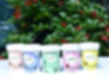 Dairy-free , Plant-based, Soy Yoghurts Melbourne, Australia