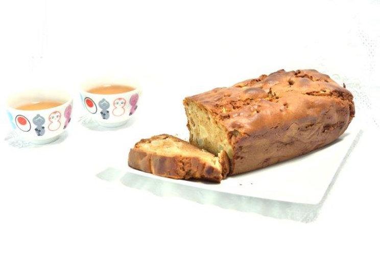 Apple Cake Recipe - Hapisoy