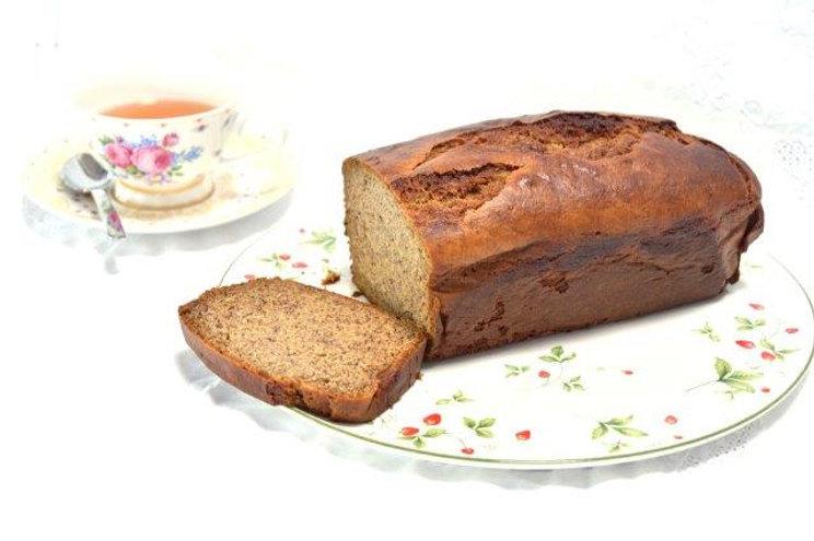 Banana Bread Recipe - Hapisoy