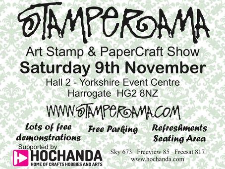 Harrogate 9th November
