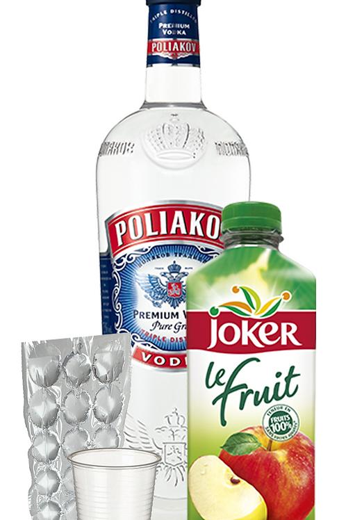 FORMULE POLIAKOV 70CL