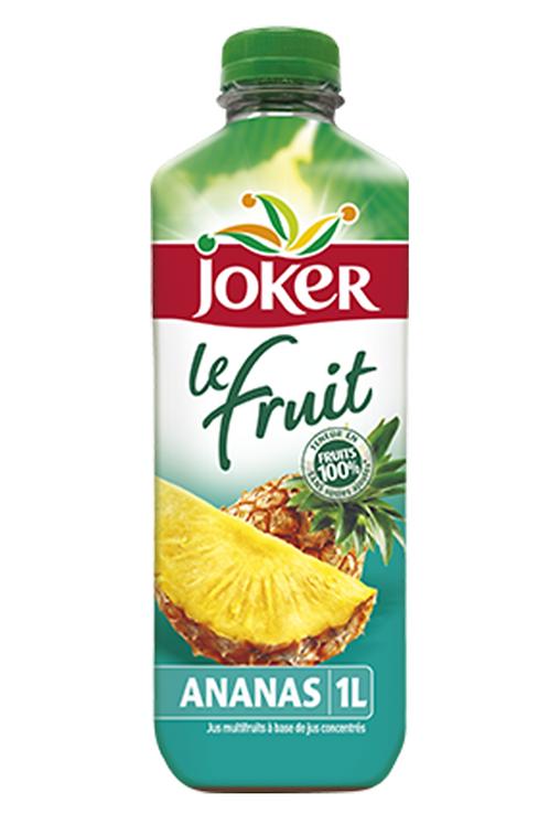 Joker Jus de Ananas 1L