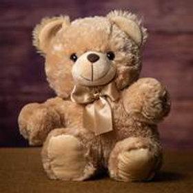 18 Inch Tremendous Teddy Bear in Beige
