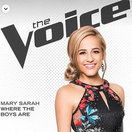 Mary Sarah The Voice 2.jpg