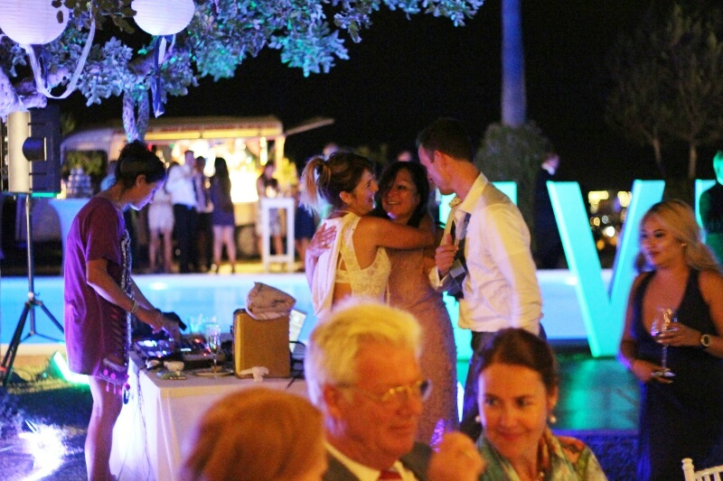 ibiza perfect wedding