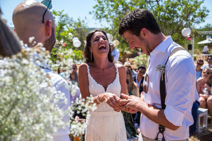 Ibiza wedding ceremonies