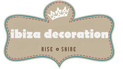 ibiza wedding decoration