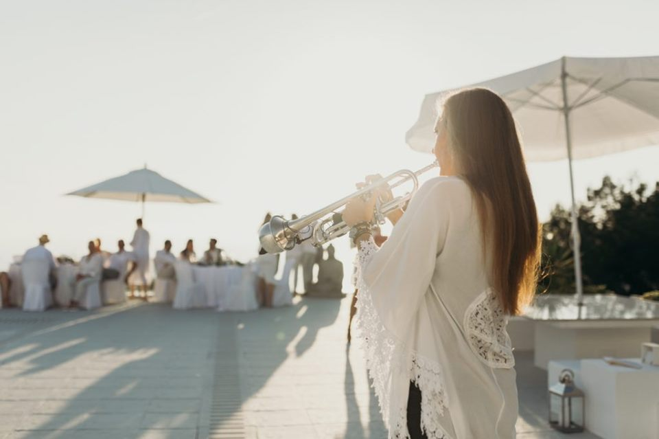 Ibiza wedding music
