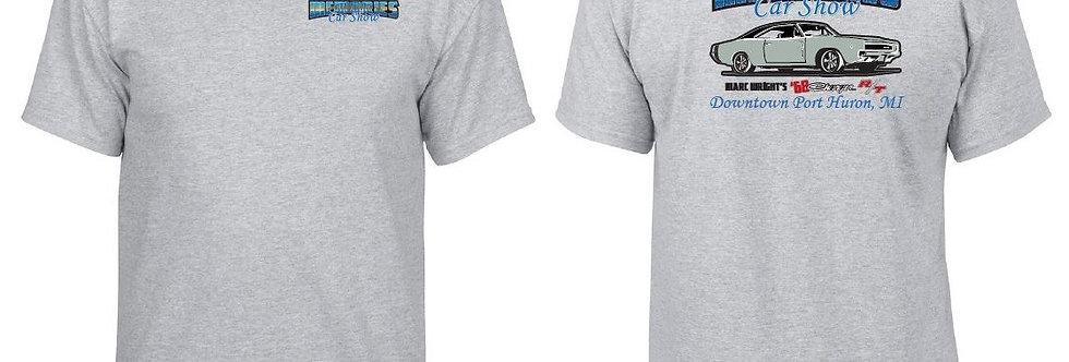 2018 MainStreet Memories Car Show T-Shirt