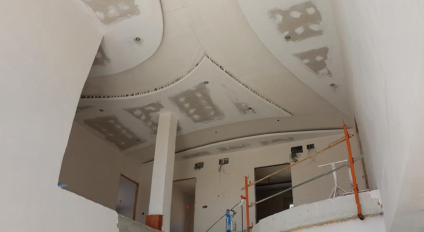 Interiores de pladur