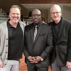 Salvo, Joe Pace, & Bob Kauflin