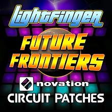 Lightfinger Future Frontiers Patches 4 E