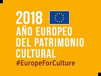 Año Europeo del Patrimonio Cultual