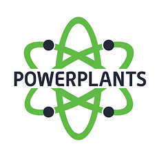 Powerplants Australia