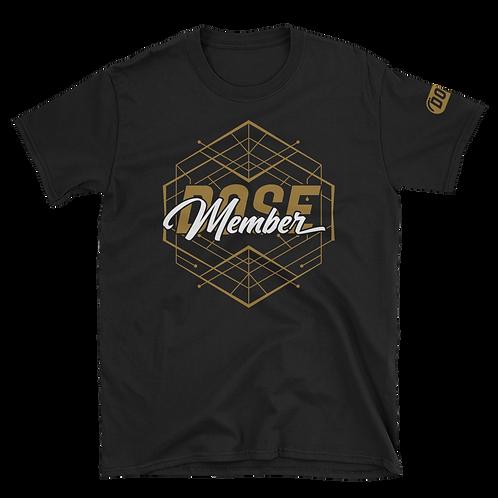 DOSE Member t-shirt