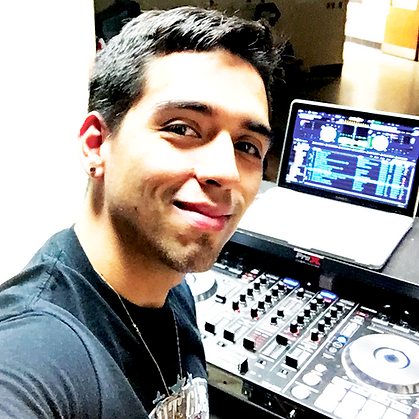 DJ Dani Acosta