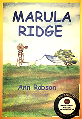 Ann Robson Author