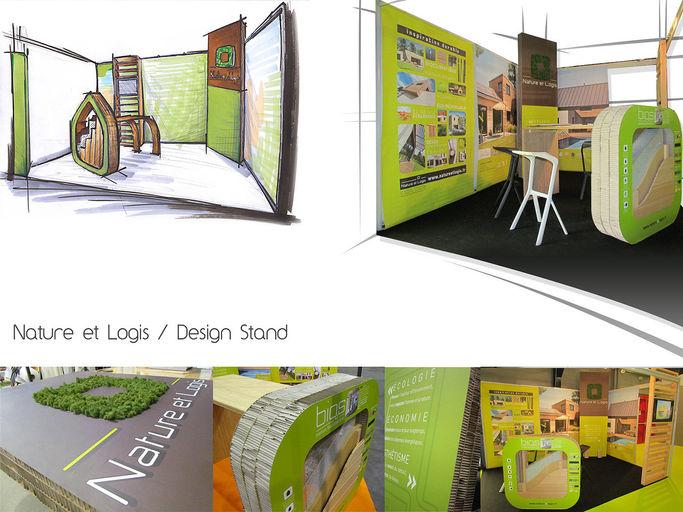 agence machin bidule design et communication. Black Bedroom Furniture Sets. Home Design Ideas