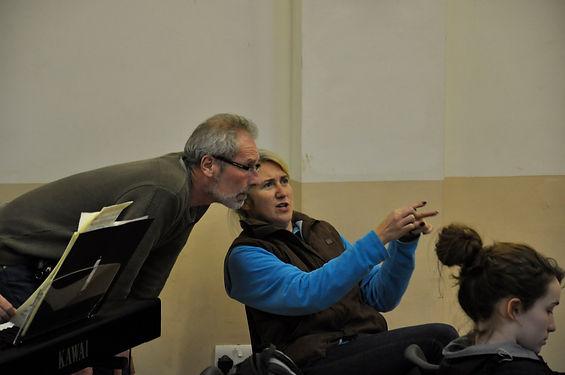 Actors coaching workshops testimonials