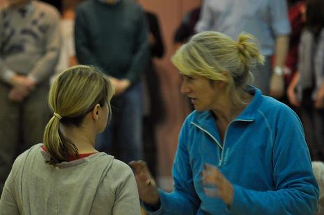 Workshops acting voice Birmingham