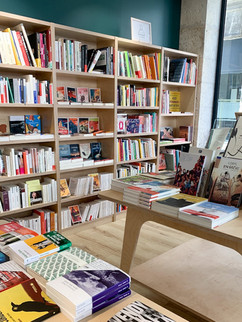 bibliothèques de livres