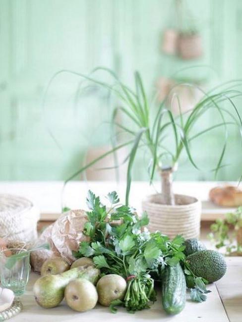 brunch végétal