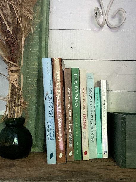 livres et abums BD