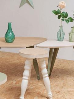 tables blomkal