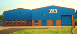 PAN Technologies Ltd Site
