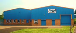 PAN Technologies Ltd Site