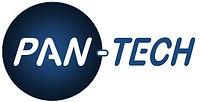 PAN-TECH Logo Plastic Injection Mouldng