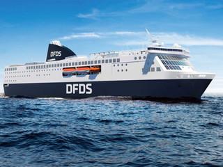 Geçmiş Olsun DFDS