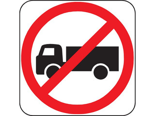 Bulgaristan'da Yürüme Yasakları
