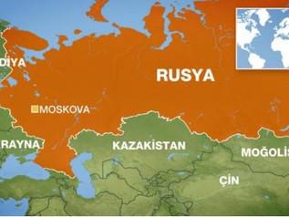 Rusya geçiş belgelerinde son durum...