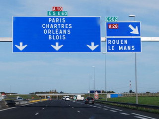 Fransa Yol Yasakları