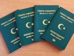 İhracatçıya Hususi Damgalı Pasaport Verilmesine Yönelik Kararda Değişiklik
