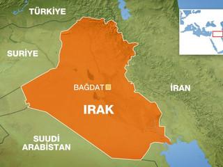 Irak'a Yapılan Taşımalar Hakkında