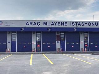 Nöbetçi Muayene İstasyonu Uygulaması 10 Mart'ta Başlıyor.