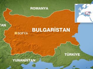 Bulgaristan Gümrüklerinde 'TIR SİSTEMİ' sorunu