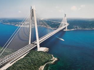 ICA (Yavuz Sultan Selim Köprüsü ve Kuzey Çevre Otoyolu İşletmesi) Ziyareti