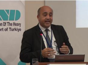 Kayseri Üniversitesi (KAYÜ) işbirliği ile 'Lojistikte Ağır Nakliyenin Önemi' isimli Panel Düzenlendi