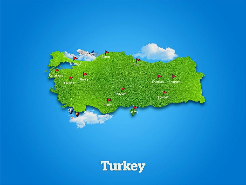 Turkey%20Map.%20Green%20grass%2C%20sky%2