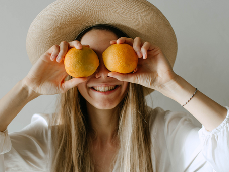 5 Foods to Fight Depression and Increase Happiness