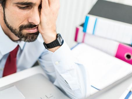 Why People Stay in Uninspiring Careers