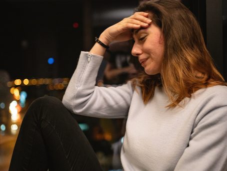 6 Ways to Process Your Trauma Without Therapy