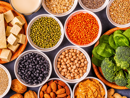 What's the Deal with Plant-based Diets?