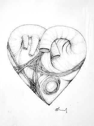 heart/love