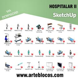 Hospitalar II