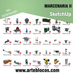 Marcenaria II